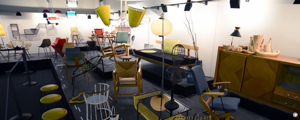 Galerie Palindrome le spécialiste de mobiliers design