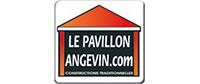 Logo Pavillon Angevin