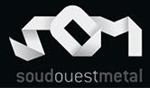Logo Soud Ouest Métal