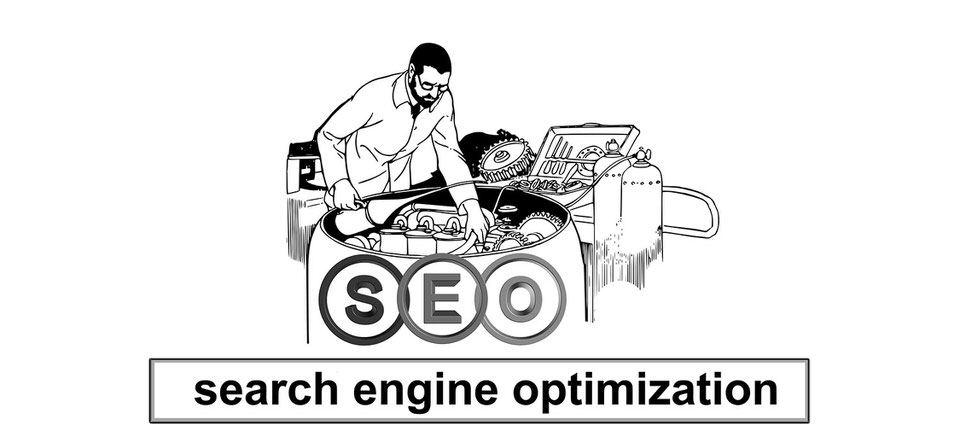 Consultant SEO Angers