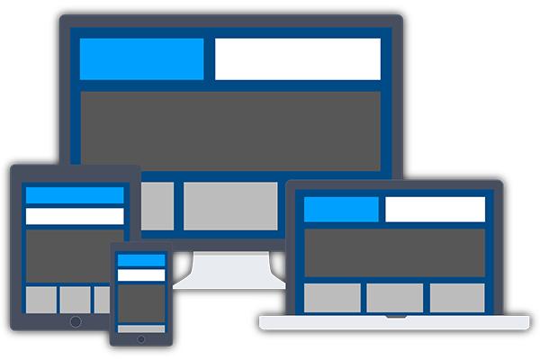 Création de site Internet mobile Angers