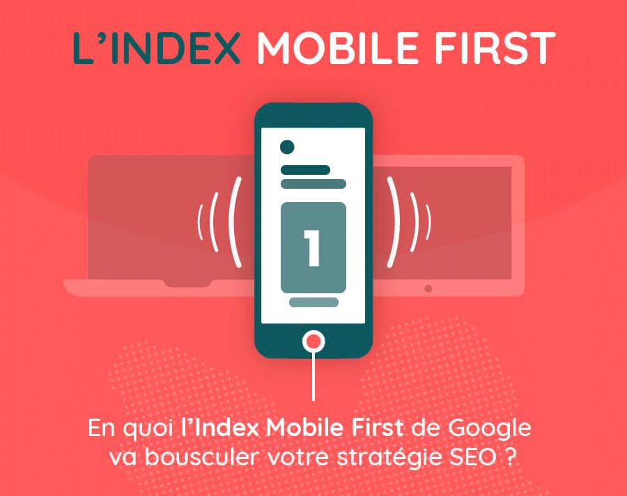 Index Mobile First Référencement